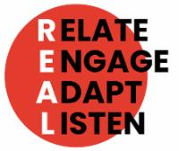 Relate, Engage, Adapt, Listen